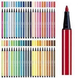 68/58 Lilla - Stabilo Pen 68