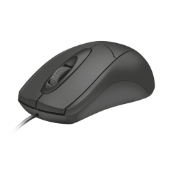 Mouse Trust - USB Optical -...