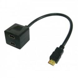 Splitter HDMI 1 hdmi...