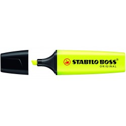 Giallo - Stabilo Boss...