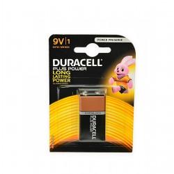 9V  Duracell - confezione...