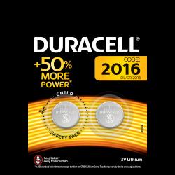 2016 Duracell - confezione...