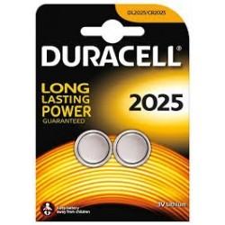 2025 Duracell - confezione...