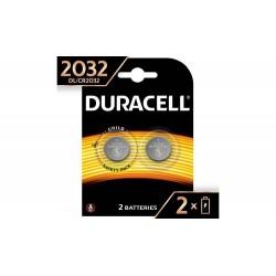 2032 Duracell - confezione...