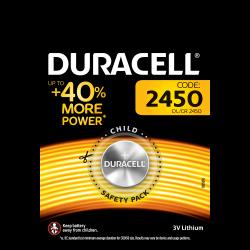 2450 Duracell - confezione...