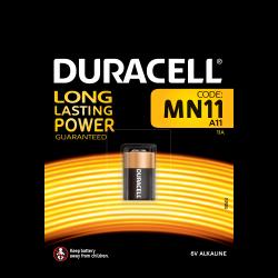MN11 Duracell - confezione...