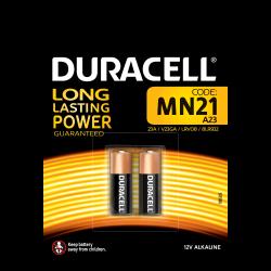 MN21 Duracell - confezione...
