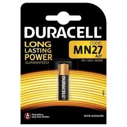 MN27 Duracell - confezione...