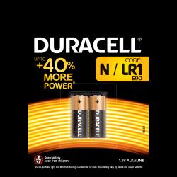 N / LR1 Duracell -...