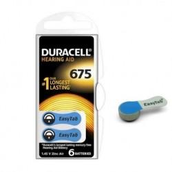 675 Duracell - confezione...