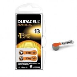 13 Duracell - confezione da...