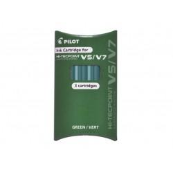 Verde V7/V5 3 refill Pilot