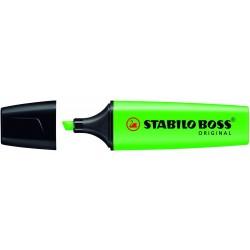 Verde - Stabilo Boss...