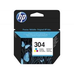 304 HP Cartuccia Colore...