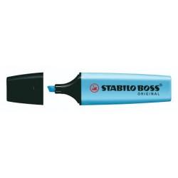 Blu - Stabilo Boss...