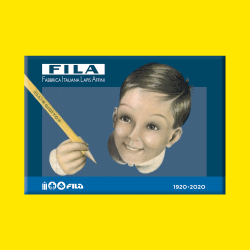 bimbo matita - Magnete...